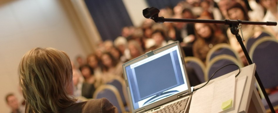 Conferencias y Divulgación otorrino madrid