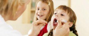 otorrinolaringología infantil, Otorrino Pediátrico