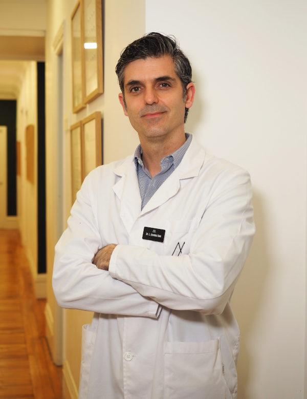 Dr. Gustavo Eisenberg