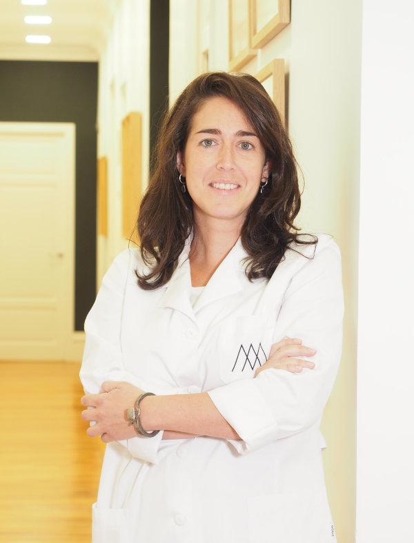 Dra. Teresa Millás Gómez