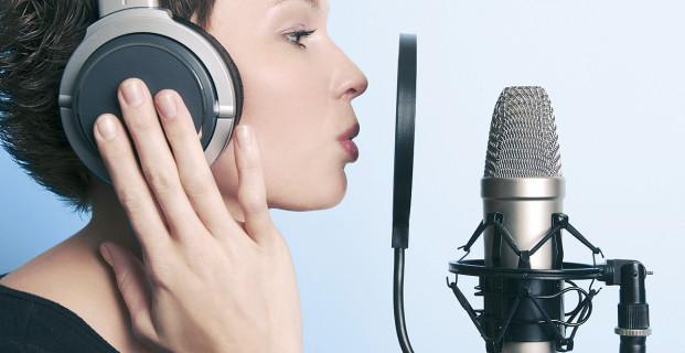 Estudio de la voz otorrino