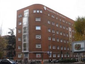 Hospital Nuestra Señora del Rosario