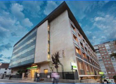 Hospital Virgen del Mar. Calle Honduras, 14 . Madrid