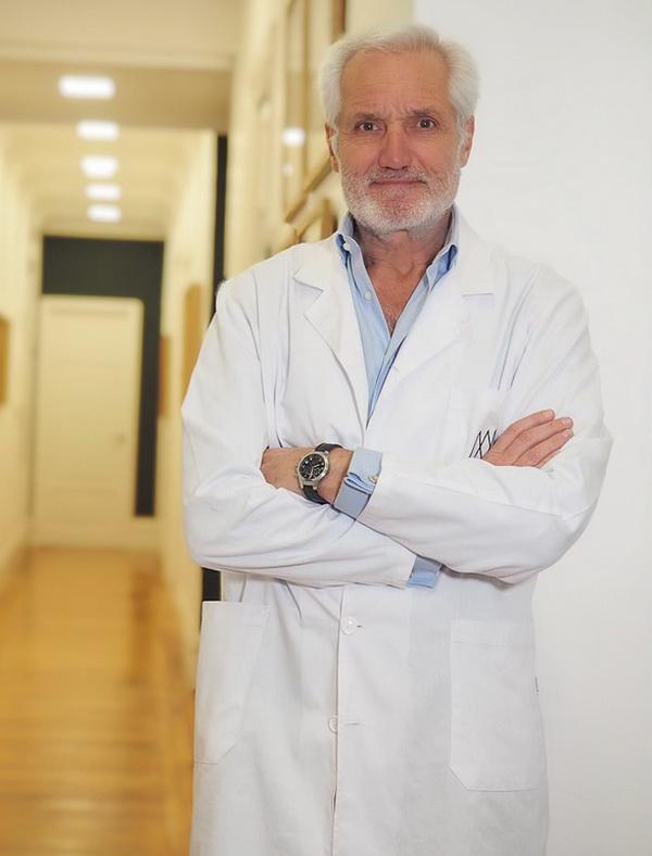 Dr. Francisco Márquez Dorsch