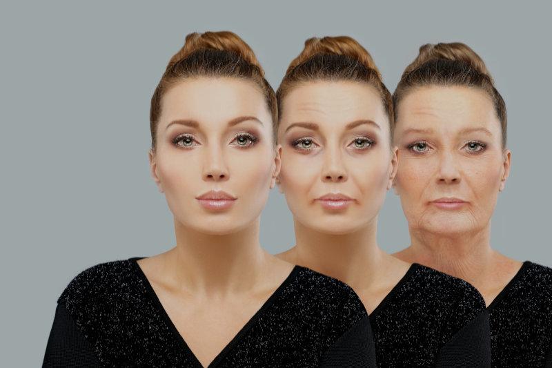 tratamiento envejecimiento cutaneo